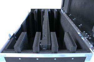Case LED PAnel