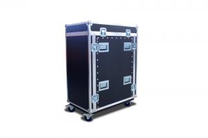 ML-Case 3 Seiten Rack Winkelrack