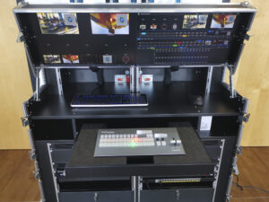 ML-Case mobile Videoregie