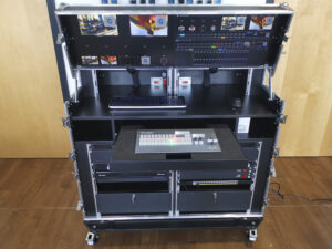 ML-Case mobile Videoregie